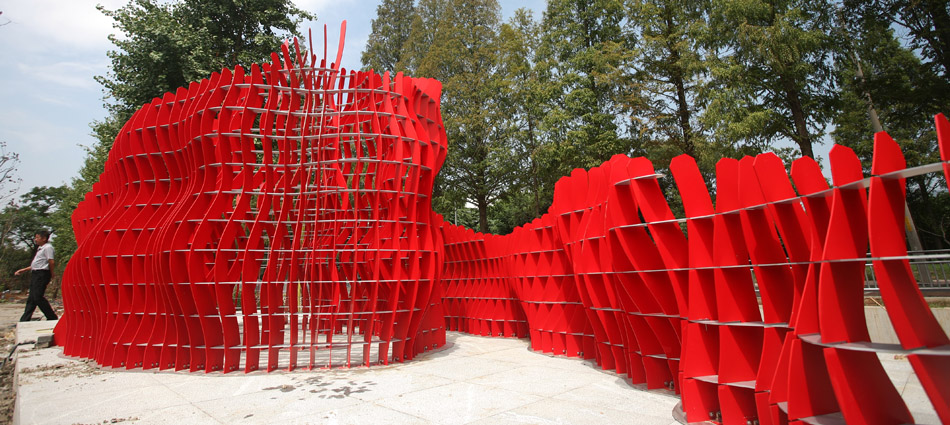 redStructure
