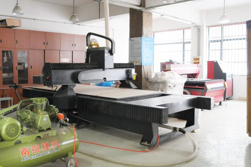 麦迪克(5204)龙门式CNC加工中心
